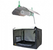 Secret Jardin Medium Propagation Tent Kit 1